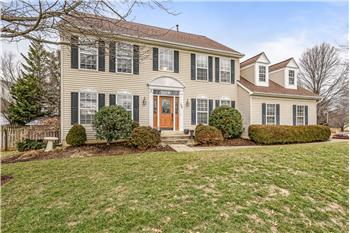 104 Oakcrest Manor Dr., Leesburg, VA