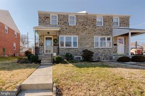1040 Cobbs Street, Drexel Hill, PA