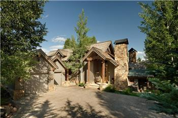 1041 Horse Ranch Drive, Snowmass Village, CO