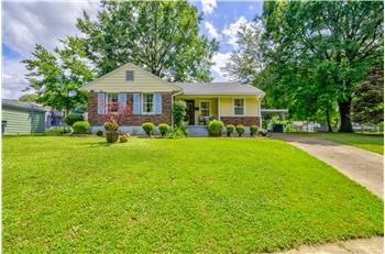 1041 Lorraine Cove, Memphis, TN