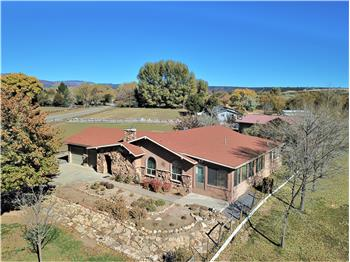 1047 SW Brook Lane, Cedaredge, CO