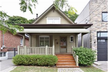 105 Kildonan Avenue, Toronto, ON