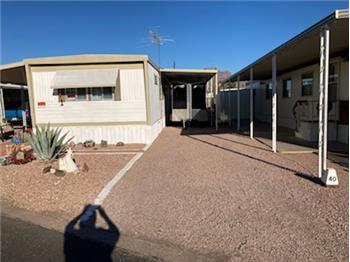 1050 E Broadway 39, Apache Jct., AZ