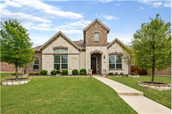 1051 Enchanted Rock, Allen, TX