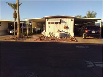 10540 E Apache Trail 169, Apache Junction, AZ