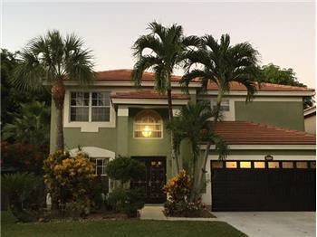 10573 Lake Jasmine Drive, Boca Raton, FL