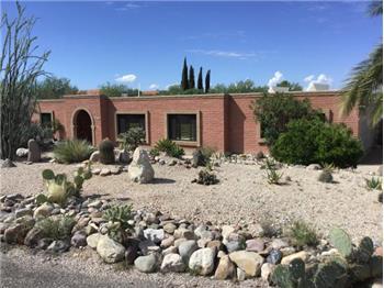 10722 E Avenida Hacienda, Tucson, AZ
