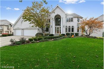 108 Settlers Drive, Naperville, IL