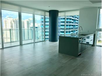 1080 Brickell Ave # 3009, Miami, FL