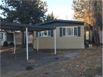 1080 Julie Lane 254, South Lake Tahoe, CA
