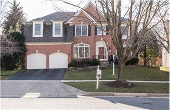 10902 Larkmeade Lane, Potomac, MD