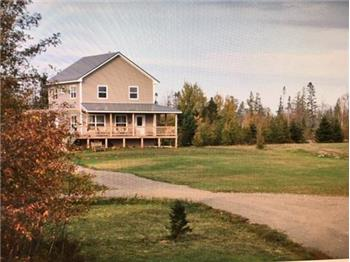 110 Crowes Mills Rd., Lower Onslow, NS