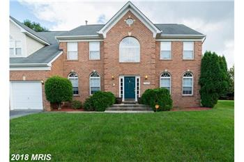 11018 Spring Forest Way, Fort Washington, MD