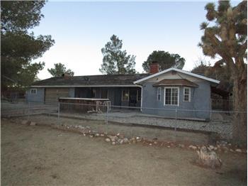 11050 East Avenue X4, Littlerock, CA