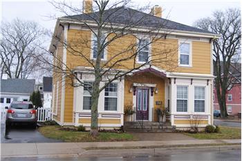 111 King St. Truro Nova Scotia $159,900