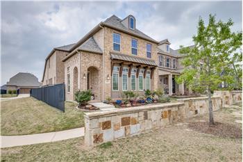 1125 Auburndale Lane, Allen, TX
