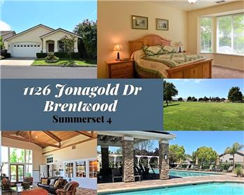 1126 Jonagold Way, Brentwood, CA