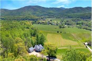 1134 Winery Lane, Roseland, VA