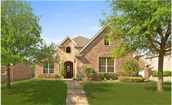 1141 Amistad Drive, Prosper, TX
