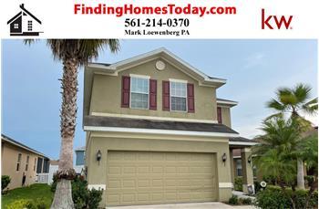 1148 Berkley Ridge Lane, Auburndale, FL