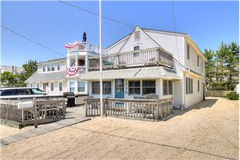 Only 3rd off the Ocean! This one you can't match for overall charm, location & value!