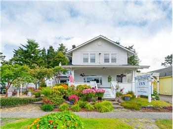 1155 Bay st, Florence, OR