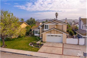 11550 Wildflower Court, Moorpark, CA