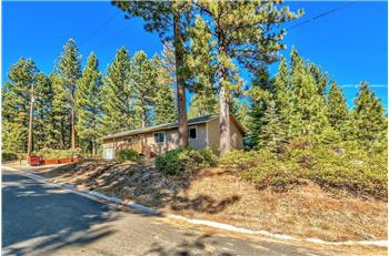 1158 Watson St, South Lake Tahoe, CA