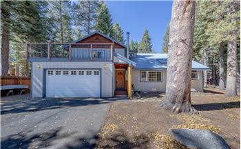 1161 Tomahawk Lane, South Lake Tahoe, CA