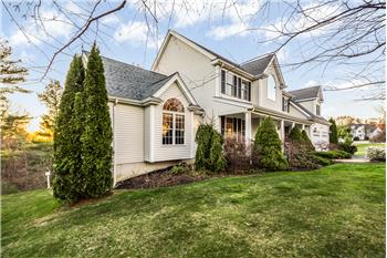 117 Fall Lane, Franklin, MA
