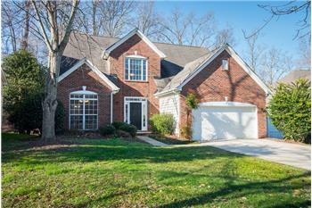 11712 Kennon Ridge Lane, Huntersville, NC