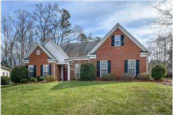 11731 Crossroads Place, Concord, NC