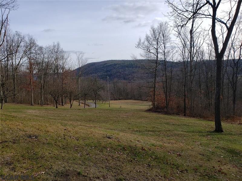 Beautiful 138 acres
