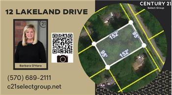 12 Lakeland Drive, Lake Ariel, PA