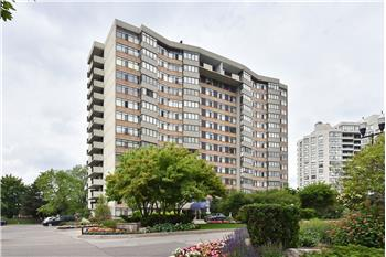 1201 Steeles Avenue West 407, Toronto, ON