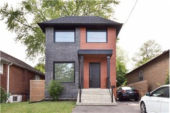 1204 Islington Avenue, Toronto, ON
