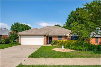 1204 Oak Valley, Denton, TX