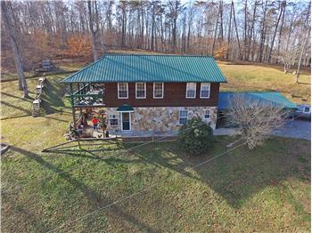 1207 Bowen Creek Rd, Branchland, WV