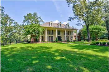 12116 Macon Road, Collierville, TN