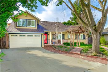1216 Stanford Place, Davis, CA