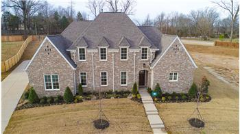 1217 Derby Run Lane, Collierville, TN