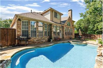 1220 Brenham Court, Allen, TX