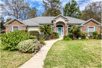 1221 NW 117th Terrace, Gainesville, FL