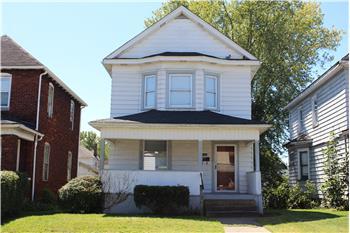 1224 Oakgrove, Steubenville, OH