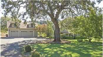 1225 Summit Lake Dr, Angwin, CA