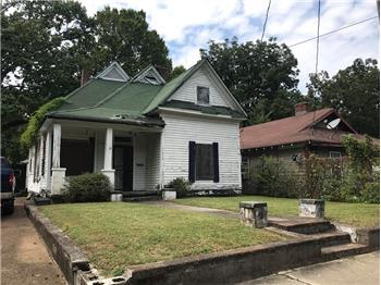 1229 Dunnavant, Memphis, TN