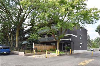 123 Woodbine Avenue Unit 330, Toronto, ON
