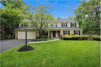 12324 Overpond Way, Potomac, MD