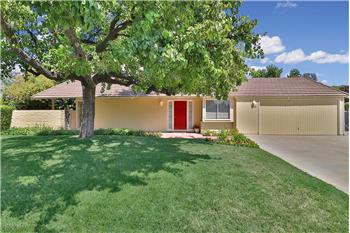 1233 Encino Vista Court, Thousand Oaks, CA
