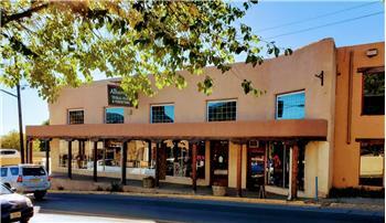 124 Paseo Pueblo Sur, Taos, NM